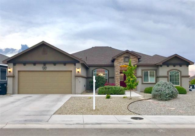 812 Shiprock, Alamogordo, NM 88310 (MLS #159009) :: Assist-2-Sell Buyers and Sellers Preferred Realty