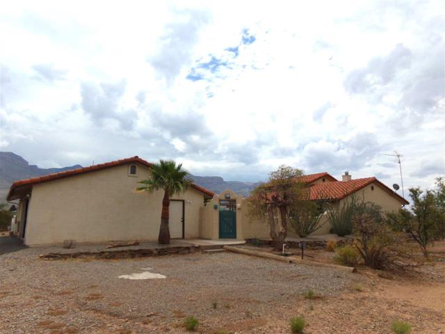 22 Cielo Montana Dr, Alamogordo, NM 88310 (MLS #159054) :: Assist-2-Sell Buyers and Sellers Preferred Realty