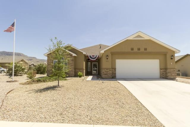 830 Copper Ridge, Alamogordo, NM 88310 (MLS #159091) :: Assist-2-Sell Buyers and Sellers Preferred Realty