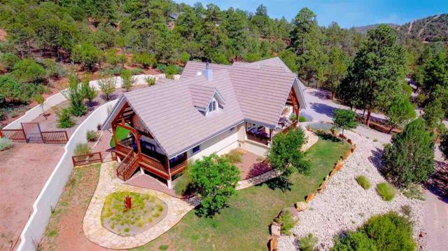 30 Peacefull Valley Dr, High Rolls Mountain Park, NM 88325 (MLS #159118) :: Assist-2-Sell Buyers and Sellers Preferred Realty