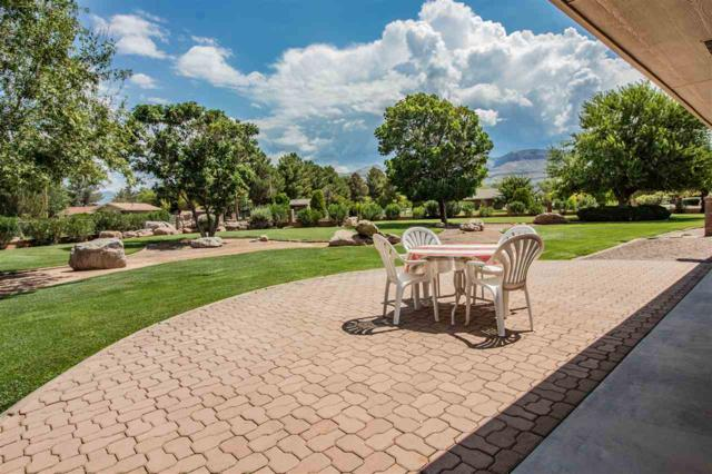 26 Stonewood Dr, Alamogordo, NM 88310 (MLS #159234) :: Assist-2-Sell Buyers and Sellers Preferred Realty
