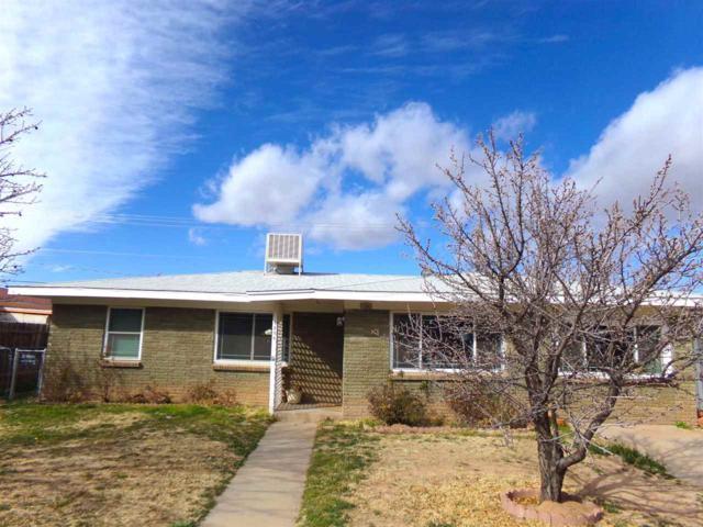 1204 Uranus Dr #140, Alamogordo, NM 88310 (MLS #159239) :: Assist-2-Sell Buyers and Sellers Preferred Realty