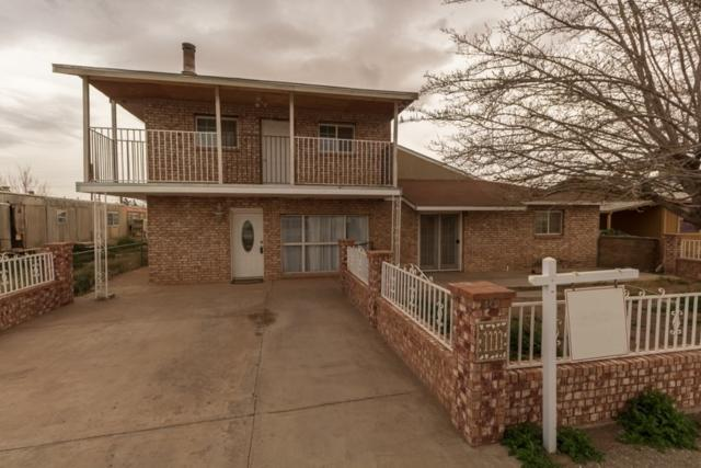 1111 Wright Av, Alamogordo, NM 88310 (MLS #159400) :: Assist-2-Sell Buyers and Sellers Preferred Realty