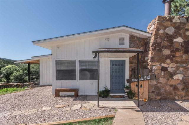 30 Terrace Cir, High Rolls Mountain Park, NM 88325 (MLS #159436) :: Assist-2-Sell Buyers and Sellers Preferred Realty
