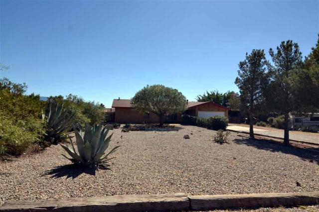 12 Villa Lucia St, La Luz, NM 88337 (MLS #159526) :: Assist-2-Sell Buyers and Sellers Preferred Realty