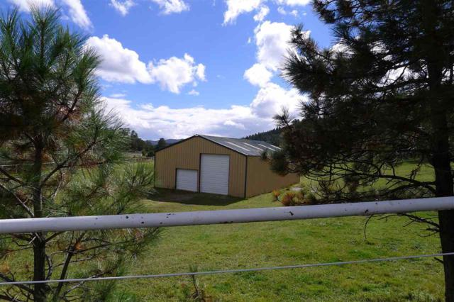 17 Cloud Country Dr, Mayhill, NM 88339 (MLS #159592) :: Assist-2-Sell Buyers and Sellers Preferred Realty