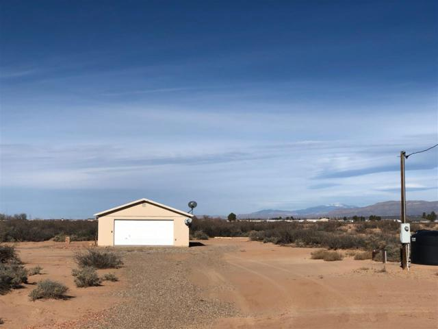 34 La Sala Redondo, Alamogordo, NM 88310 (MLS #159756) :: Assist-2-Sell Buyers and Sellers Preferred Realty