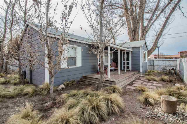 1200 8th St, Tularosa, NM 88352 (MLS #159875) :: Assist-2-Sell Buyers and Sellers Preferred Realty
