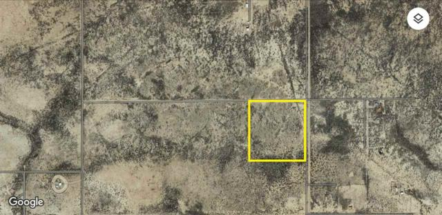 Roberts Rd, Alamogordo, NM 88310 (MLS #159913) :: Assist-2-Sell Buyers and Sellers Preferred Realty