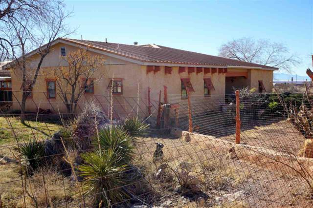 20 Calle Cadena #1, La Luz, NM 88337 (MLS #159982) :: Assist-2-Sell Buyers and Sellers Preferred Realty