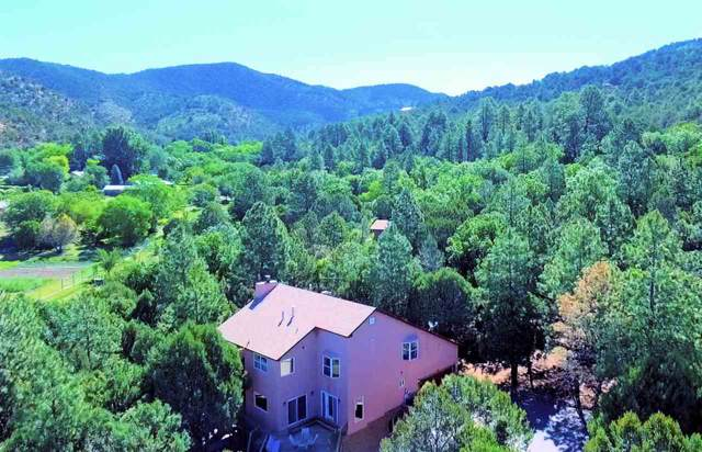 20 Cider Mill Farm Rd, High Rolls Mountain Park, NM 88325 (MLS #160147) :: Assist-2-Sell Buyers and Sellers Preferred Realty