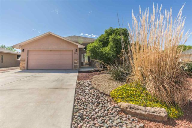 2074 Calle De Oro, Alamogordo, NM 88310 (MLS #160153) :: Assist-2-Sell Buyers and Sellers Preferred Realty