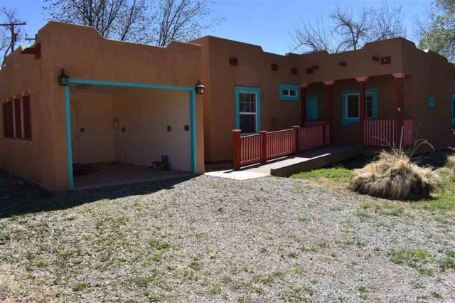 401 Durazno St, Tularosa, NM 88352 (MLS #160164) :: Assist-2-Sell Buyers and Sellers Preferred Realty