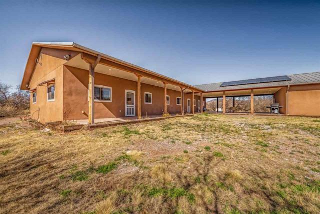 63 Bridal Falls Ln, Tularosa, NM 88352 (MLS #160173) :: Assist-2-Sell Buyers and Sellers Preferred Realty