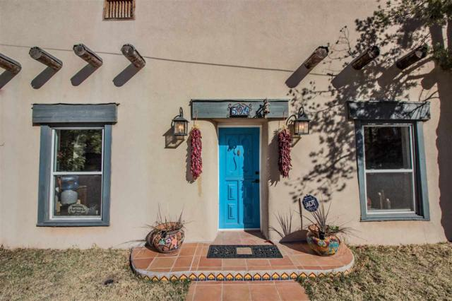 504 Encino St, Tularosa, NM 88352 (MLS #160311) :: Assist-2-Sell Buyers and Sellers Preferred Realty