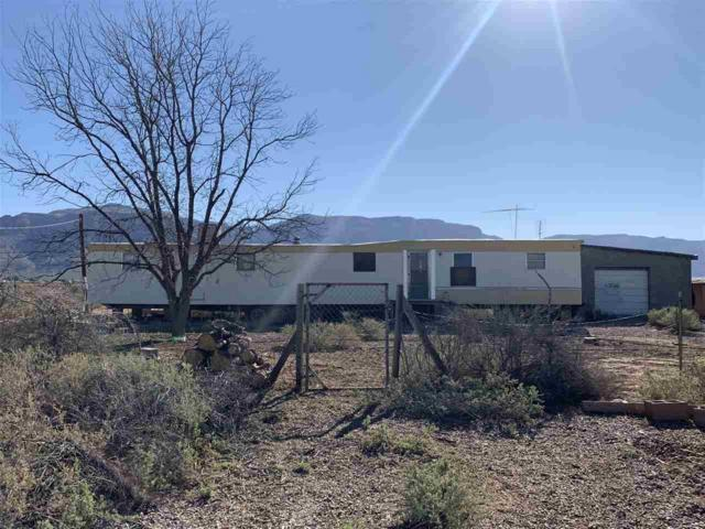 31 East Rd, Alamogordo, NM 88310 (MLS #160405) :: Assist-2-Sell Buyers and Sellers Preferred Realty