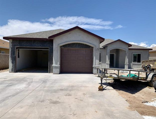 329 Bandolier #6, Alamogordo, NM 88310 (MLS #160496) :: Assist-2-Sell Buyers and Sellers Preferred Realty