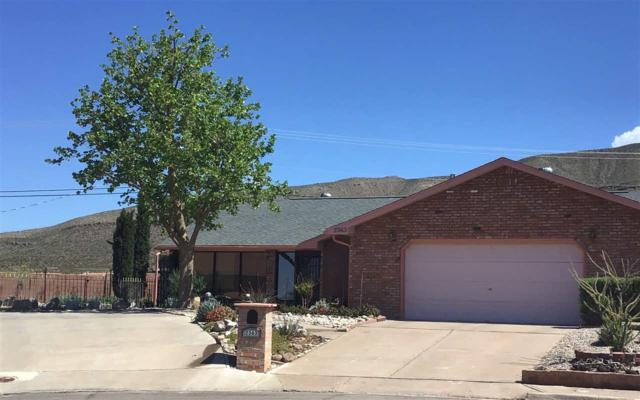 2363 Nevada Dr, Alamogordo, NM 88310 (MLS #160540) :: Assist-2-Sell Buyers and Sellers Preferred Realty