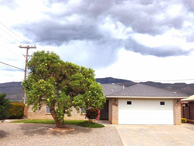 607 Montwood, Alamogordo, NM 88310 (MLS #160601) :: Assist-2-Sell Buyers and Sellers Preferred Realty