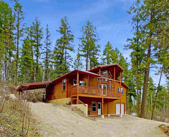402 Shells Ln #3, Cloudcroft, NM 88317 (MLS #160606) :: Assist-2-Sell Buyers and Sellers Preferred Realty