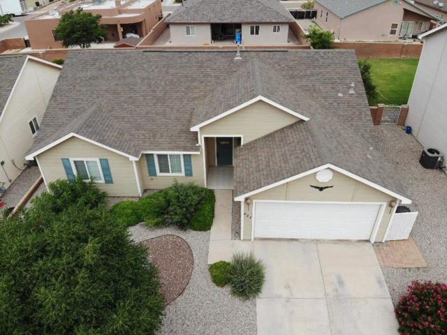 221 Burnage Ln, Alamogordo, NM 88310 (MLS #160669) :: Assist-2-Sell Buyers and Sellers Preferred Realty