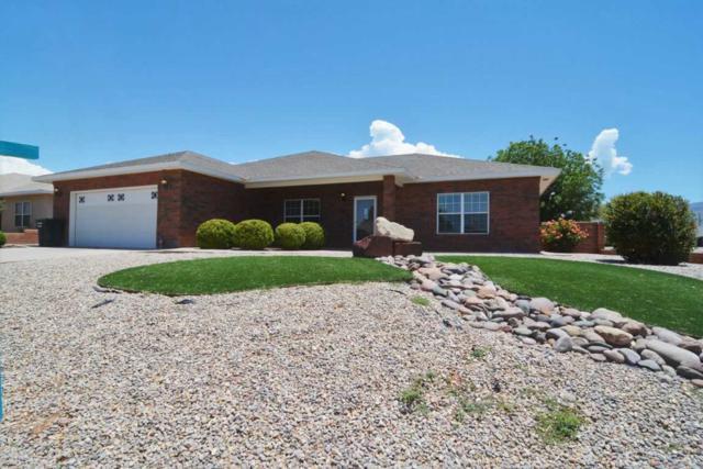 3802 Driftwood Av, Alamogordo, NM 88310 (MLS #160677) :: Assist-2-Sell Buyers and Sellers Preferred Realty