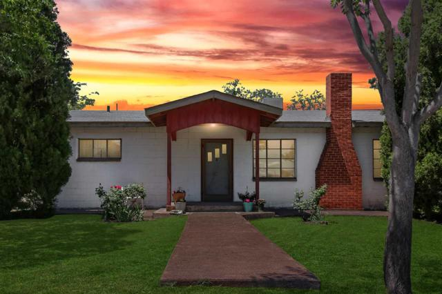 1203 5th St, Tularosa, NM 88352 (MLS #160698) :: Assist-2-Sell Buyers and Sellers Preferred Realty