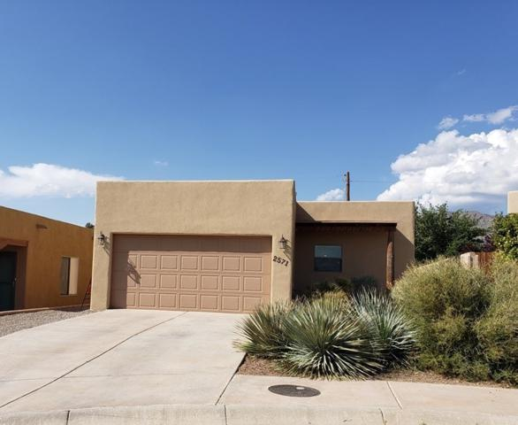 2571 Las Alturas Ct, Alamogordo, NM 88310 (MLS #160819) :: Assist-2-Sell Buyers and Sellers Preferred Realty