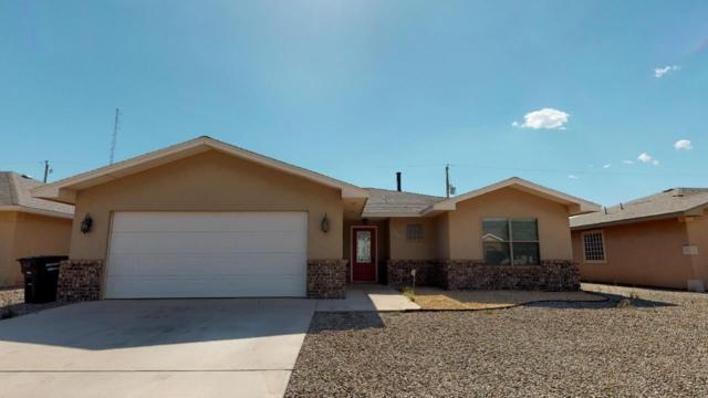 402 Coronado Dr, Alamogordo, NM 88310 (MLS #160875) :: Assist-2-Sell Buyers and Sellers Preferred Realty