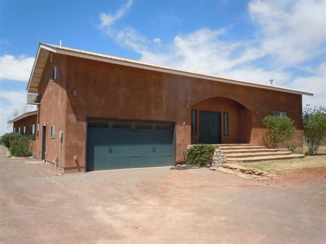 11 Cross Creek Rd, Tularosa, NM 88352 (MLS #160917) :: Assist-2-Sell Buyers and Sellers Preferred Realty