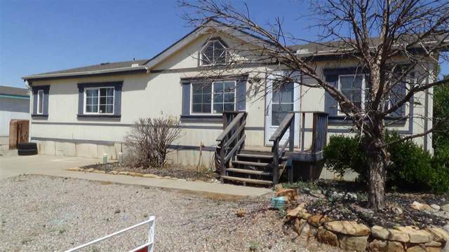1456 Post Av, Alamogordo, NM 88310 (MLS #160977) :: Assist-2-Sell Buyers and Sellers Preferred Realty