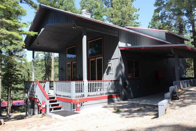 4 Valley View Dr, Cloudcroft, NM 88317 (MLS #161148) :: Assist-2-Sell Buyers and Sellers Preferred Realty