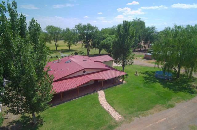 1107 Higuera St, Tularosa, NM 88352 (MLS #161153) :: Assist-2-Sell Buyers and Sellers Preferred Realty