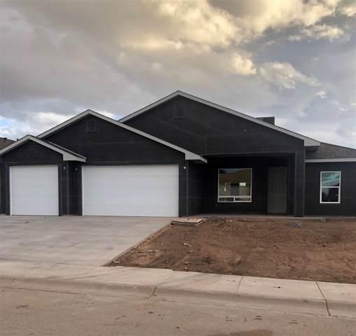 528 San Simon Drive, Alamogordo, NM 88310 (MLS #161168) :: Assist-2-Sell Buyers and Sellers Preferred Realty