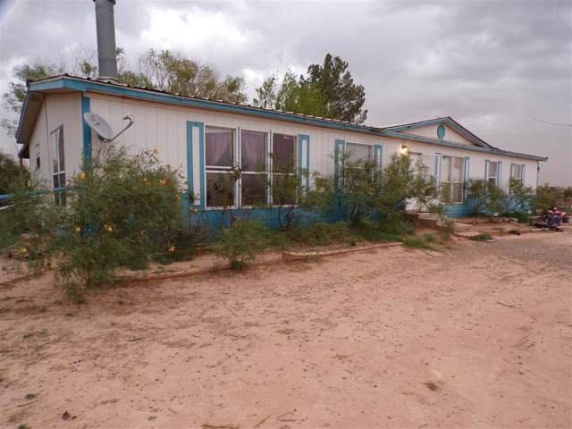 145 Danley Ranch Rd, La Luz, NM 88337 (MLS #161289) :: Assist-2-Sell Buyers and Sellers Preferred Realty