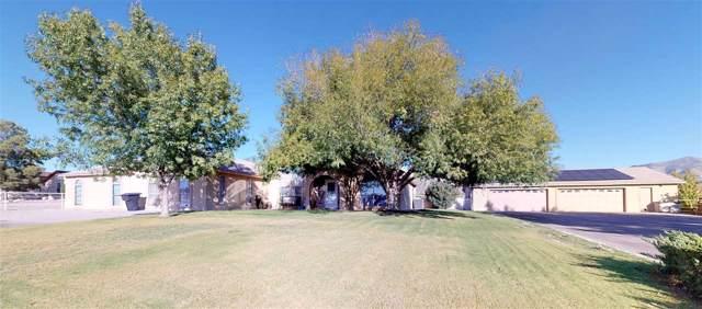 7 Pueblo Trl, Alamogordo, NM 88310 (MLS #161443) :: Assist-2-Sell Buyers and Sellers Preferred Realty