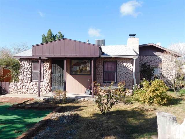 1315 Vermont Av, Alamogordo, NM 88310 (MLS #161460) :: Assist-2-Sell Buyers and Sellers Preferred Realty