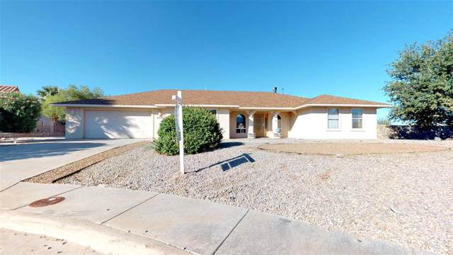 2225 Cherry Hills Ct, Alamogordo, NM 88310 (MLS #161489) :: Assist-2-Sell Buyers and Sellers Preferred Realty