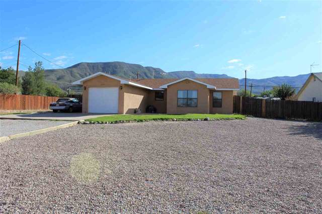 2408 Oregon Av, Alamogordo, NM 88310 (MLS #161547) :: Assist-2-Sell Buyers and Sellers Preferred Realty