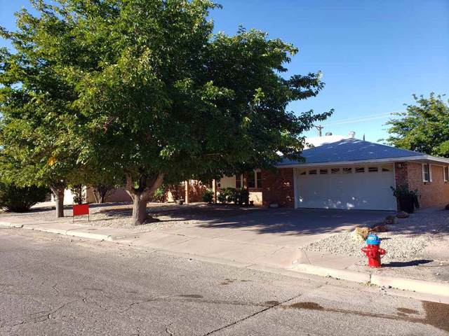 1907 Arizona Av, Alamogordo, NM 88310 (MLS #161598) :: Assist-2-Sell Buyers and Sellers Preferred Realty
