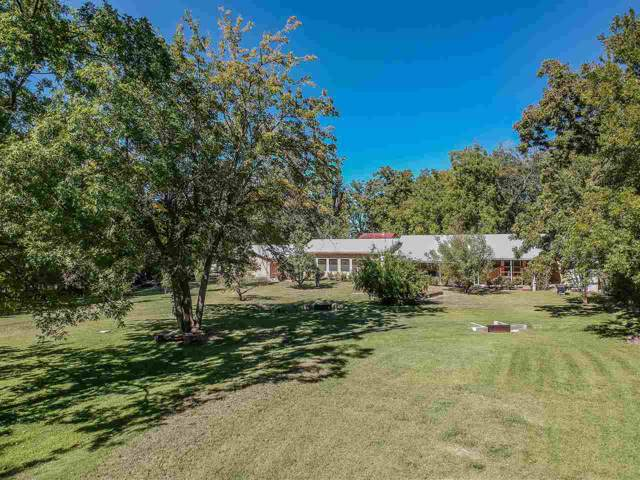 710 8th St, Tularosa, NM 88352 (MLS #161602) :: Assist-2-Sell Buyers and Sellers Preferred Realty