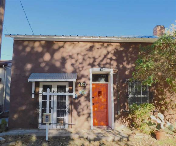 708 Third St, Tularosa, NM 88352 (MLS #161727) :: Assist-2-Sell Buyers and Sellers Preferred Realty