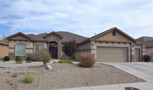 2205 Silverado, Alamogordo, NM 88310 (MLS #161740) :: Assist-2-Sell Buyers and Sellers Preferred Realty
