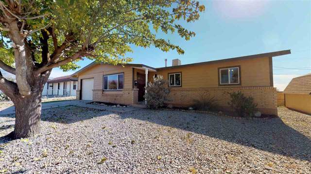 604 Panorama Blvd, Alamogordo, NM 88310 (MLS #161763) :: Assist-2-Sell Buyers and Sellers Preferred Realty