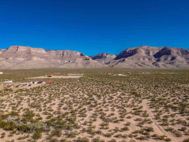 Lot 11 Pasa Por Aqui, Alamogordo, NM 88310 (MLS #161775) :: Assist-2-Sell Buyers and Sellers Preferred Realty