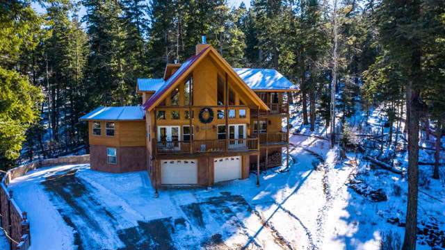 1077 Blanca Vista, Cloudcroft, NM 88317 (MLS #161817) :: Assist-2-Sell Buyers and Sellers Preferred Realty