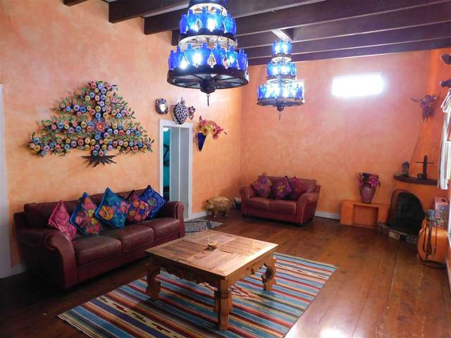 209 Granado St, Tularosa, NM 88352 (MLS #161836) :: Assist-2-Sell Buyers and Sellers Preferred Realty