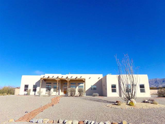 1266 Caneadea Lp, Alamogordo, NM 88310 (MLS #161860) :: Assist-2-Sell Buyers and Sellers Preferred Realty