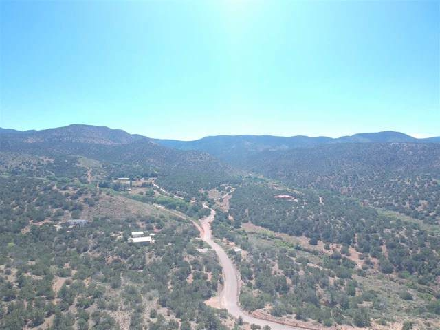 149 La Luz Canyon Rd, La Luz, NM 88337 (MLS #161944) :: Assist-2-Sell Buyers and Sellers Preferred Realty
