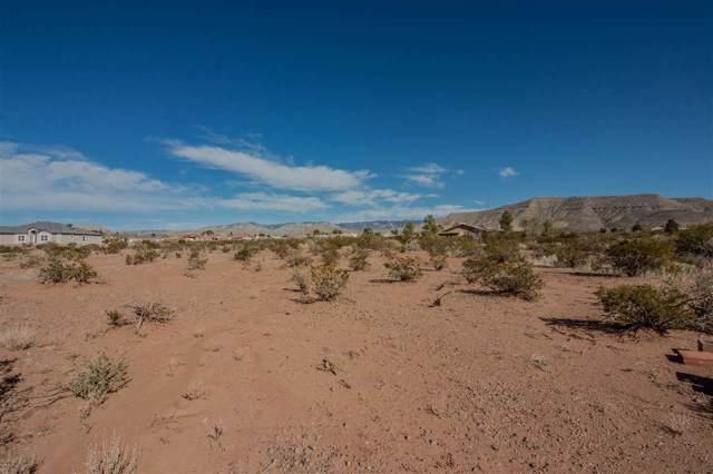 Rebekah Ct, La Luz, NM 88337 (MLS #161985) :: Assist-2-Sell Buyers and Sellers Preferred Realty